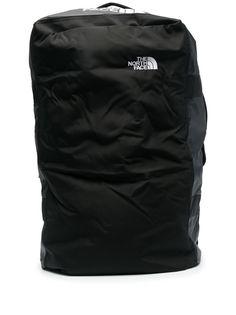 The North Face большой рюкзак с вышитым логотипом