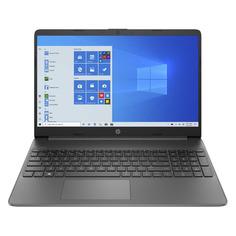 """Ноутбук HP 15s-eq1149ur, 15.6"""", AMD Athlon Gold 3150U 2.4ГГц, 4ГБ, 256ГБ SSD, AMD Radeon , Windows 10, 22Q04EA, серый"""