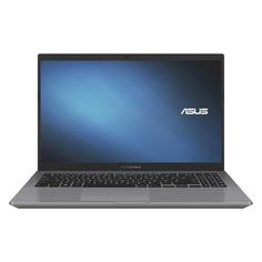 """Ноутбук ASUS Pro P3540FA-BQ1249, 15.6"""", IPS, Intel Core i7 8565U 1.8ГГц, 8ГБ, 512ГБ SSD, Intel UHD Graphics 620, Endless, 90NX0261-M16150, серый"""