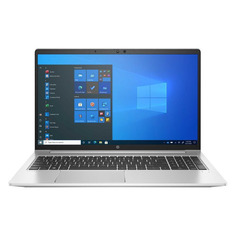 "Ноутбук HP ProBook 650 G8, 15.6"", Intel Core i5 1135G7 2.4ГГц, 8ГБ, 256ГБ SSD, Intel Iris Xe graphics , Windows 10 Professional, 250A5EA, серебристый"