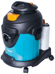 Строительный пылесос Bort BSS-1415-W (91272263)
