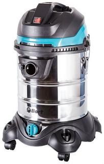Строительный пылесос Bort BSS-1425-PowerPlus (91272270)