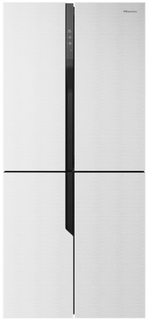 Холодильник многодверный Hisense RQ56WC4SAW