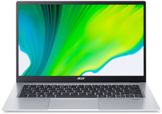 Ультрабук Acer Swift 1 SF114-33-P45S (NX.HYSER.001)
