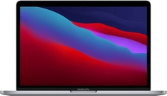 "Ноутбук Apple MacBook Pro 13"" M1, 8-core GPU, 16 ГБ, 1 ТБ SSD, CTO (серый космос)"