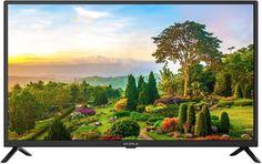 "LED телевизор Supra STV-LC39ST0075W 39"" (черный)"