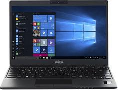 Ноутбук Fujitsu LifeBook U939 LKN:U9390M0018RU (черный)