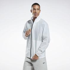 Спортивная куртка Zip-Up Reebok