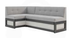 Кухонный угловой диван Нойс 7 Карета