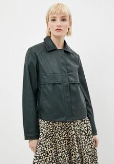 Куртка кожаная Ostin O'stin