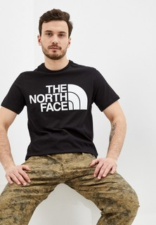 Футболка The North Face M STANDARD SS TEE
