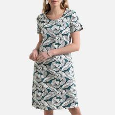 Платье-миди LaRedoute