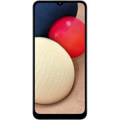 Смартфон Samsung Galaxy A02s 32Гб белый