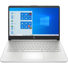 Ноутбук HP 14s-dq2001ur 2X1N4EA