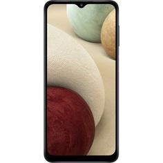 Смартфон Samsung Galaxy A12 32Гб черный