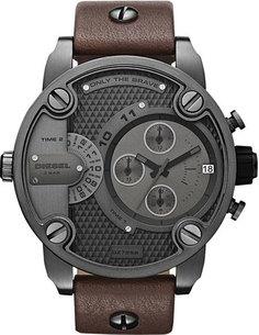 Мужские часы в коллекции Little Daddy Мужские часы Diesel DZ7258