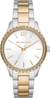 Женские часы в коллекции Layton Женские часы Michael Kors MK6899