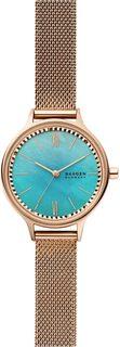 Женские часы в коллекции Anita Женские часы Skagen SKW2977