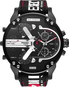 Мужские часы в коллекции MrDaddy 2.0 Мужские часы Diesel DZ7433