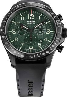 Швейцарские мужские часы в коллекции P67 professional Мужские часы Traser TR_109472