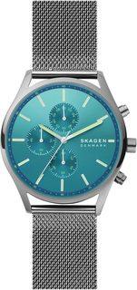 Мужские часы в коллекции Holst Мужские часы Skagen SKW6734