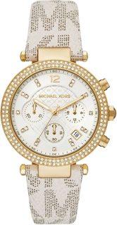 Женские часы в коллекции Parker Женские часы Michael Kors MK6916