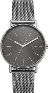 Мужские часы в коллекции Signatur Мужские часы Skagen SKW6577