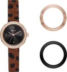 Женские часы в коллекции Sasha Женские часы DKNY NY2944