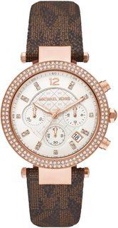 Женские часы в коллекции Parker Женские часы Michael Kors MK6917