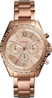 Женские часы в коллекции Modern Courier Женские часы Fossil BQ3377
