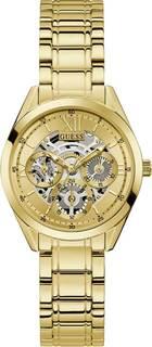 Женские часы в коллекции Dress Steel Женские часы Guess GW0253L2
