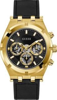 Мужские часы в коллекции Sport Steel Мужские часы Guess GW0262G2