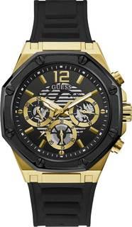 Мужские часы в коллекции Sport Steel Мужские часы Guess GW0263G1
