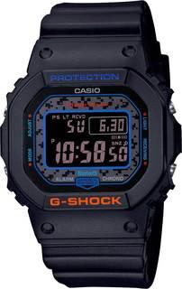 Японские мужские часы в коллекции G-SHOCK Мужские часы Casio GW-B5600CT-1ER