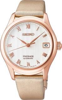 Японские женские часы в коллекции Presage Женские часы Seiko SRPF50J1