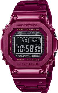 Японские мужские часы в коллекции G-SHOCK Мужские часы Casio GMW-B5000RD-4ER