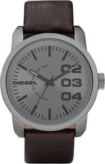 Мужские часы в коллекции Double Down Мужские часы Diesel DZ1467