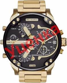 Мужские часы в коллекции MrDaddy 2.0 Мужские часы Diesel DZ7333-ucenka