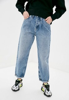 Джинсы Calvin Klein Jeans BAGGY JEAN