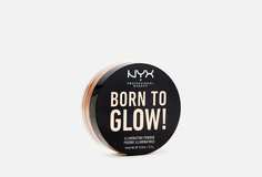 Бронзер NYX Professional Makeup
