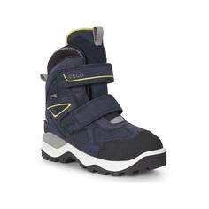 Ботинки высокие SNOW MOUNTAIN Ecco