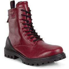 Ботинки высокие TREDTRAY Ecco