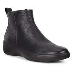 Ботинки SOFT 7 WEDGE W Ecco