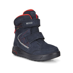 Кеды высокие URBAN SNOWBOARDER Ecco