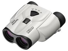 Бинокль Nikon Sportstar Zoom 8-24x25 DCF White