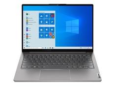 Ноутбук Lenovo ThinkBook 13s G2 20V90008RU (Intel Core i7-1165G7 2.8 GHz/8192Mb/256Gb SSD/Intel Iris Xe Graphics/Wi-Fi/Bluetooth/Cam/13.3/1920x1200/Windows 10 Pro 64-bit)