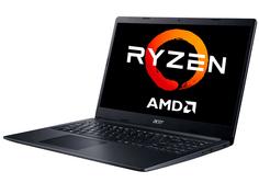 Ноутбук Acer Extensa EX215-22-R1RG NX.EG9ER.01L Выгодный набор + серт. 200Р!!! (AMD Ryzen 5 3500U 2.1 GHz/8192Mb/256Gb SSD/AMD Radeon Vega 8/Wi-Fi/Bluetooth/Cam/15.6/1920x1080/Windows 10 Pro 64-bit)