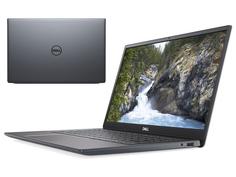 Ноутбук Dell Vostro 7590 7590-8304 (Intel Core i5-9300H 2.4Ghz/8192Mb/512Gb SSD/nVidia GeForce GTX 1050 3072Mb/Wi-Fi/Bluetooth/Cam/15.6/1920x1080/Windows 10 Pro 64-bit)