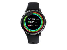Умные часы Xiaomi Imilab KW66 Black Выгодный набор + серт. 200Р!!!