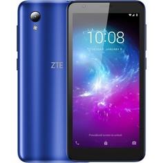Смартфон ZTE Blade L8 32 ГБ синий